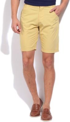 Pepe Men's Beige Shorts