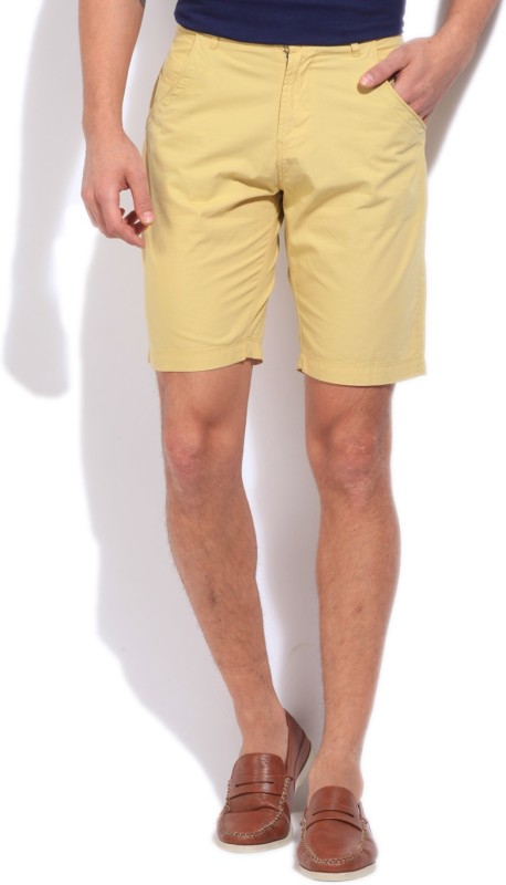 Pepe Men's Beige Shorts