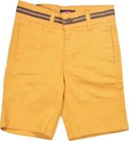 Gini & Jony Short For Boys best price on Flipkart @ Rs. 999