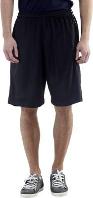 Meebaw Self Design Men,s Red, Red, Blue, Black, Black Sports Shorts