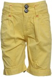 Tales & Stories Short For Girls Cotton L...