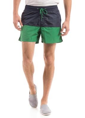 Prym Solid Men's Multicolor Board Shorts