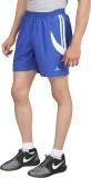 Hannspree Solid Men's Blue, White Gym Sh...