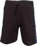 Little Stars Short For Boys Cotton Linen...