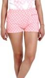 Slumber Jill Polka Print Women's Pink, W...