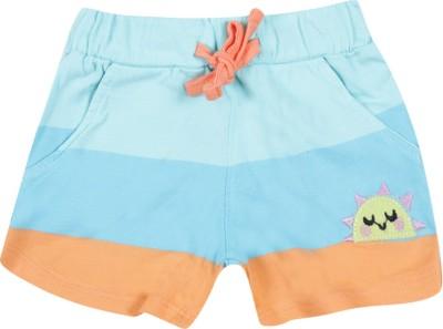 Max Baby Girl's Shorts