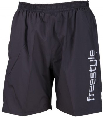 Freestyle Solid Men's Grey Beach Shorts