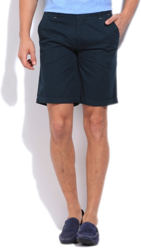 Pepe Men's Blue Shorts