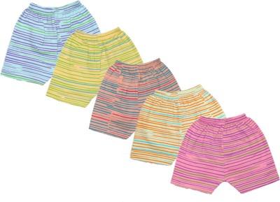 Jo kidswear Printed Baby Boy's Multicolor Night Shorts