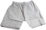 DCS Short For Boys Printed Cotton Linen ...