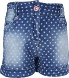 Cutecumber Short For Girls Embellished C...