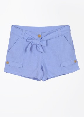 Vero Moda Women's Shorts at flipkart