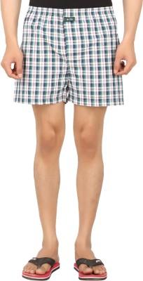 Parade Checkered Men,s Multicolor Boxer Shorts