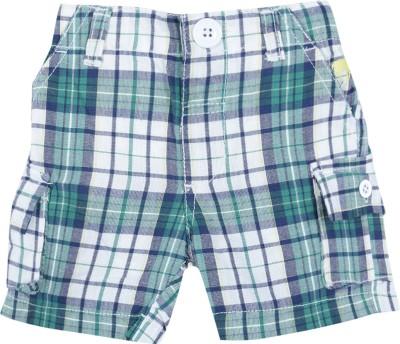 Max Baby Boy's Shorts