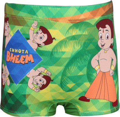 Chhota Bheem Boy,s Trunks