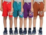 Zippy Short For Boys Solid Cotton Linen ...