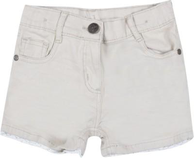 Max Girl's Shorts