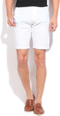 Pepe Men's White Shorts