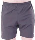 Zagros Solid Men's Grey, White Sports Sh...