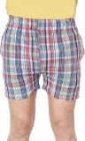 Broche Checkered Men's Multicolor Boxer ...
