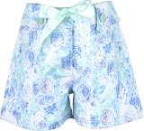 Cutecumber Short For Girls Polyster Cott...