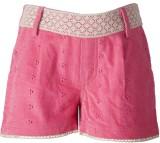 Naughty Ninos Short For Girls Casual Sol...