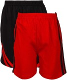 Jazzup Short For Boys Cotton Linen Blend...