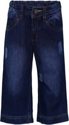 FS Mini Klub Woven Boy's Multicolor Denim Shorts