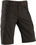 Quechua Solid Men's Brown Sports Shorts