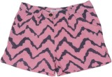 My Little Lambs Short For Girls Cotton L...