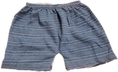 DCS Printed Baby Boy's Multicolor Basic Shorts