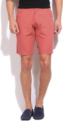 Pepe Men's Pink Shorts