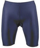 Lycot Solid Men's Blue Cycling Shorts