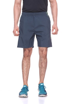 Sport Sun Solid Men's Multicolor Sports Shorts