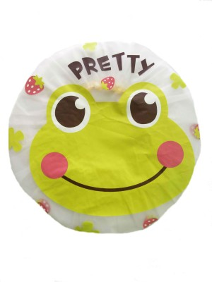 Adore Baby Shower Cap- Pretty