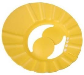 Istore Adjustable Baby Bath shower Cap Wash Hair Shield Hat