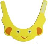 Adore Baby Shampoo Hat- Yellow