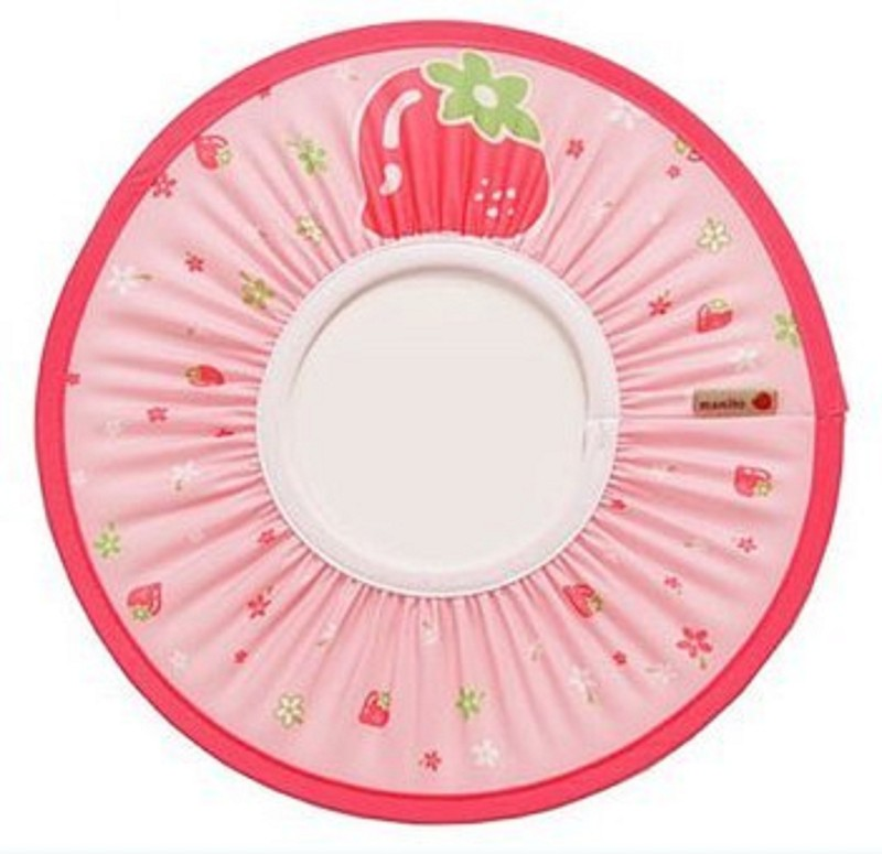 Manito Baby Shampoo Shower Hat