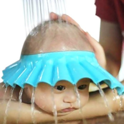 Futaba Adjustable Baby Shower Cap
