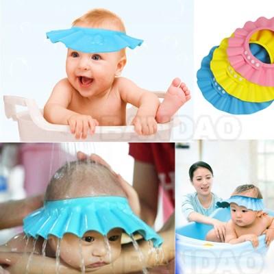 CPEX BABY BATH CAP