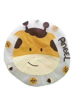 Adore Baby Shower Cap- Angel