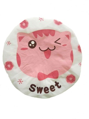 Adore Baby Shower Cap- Sweet