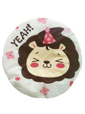 Adore Baby Shower cap- Yeah