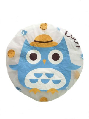 Adore Baby Shower Cap- Lucky