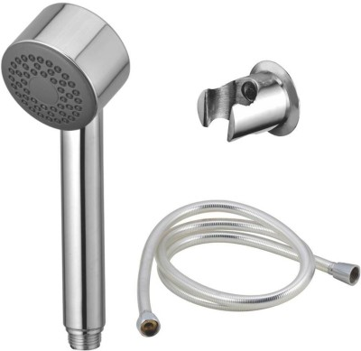 Kamal Ess-s Hand Shower With Shower Tube And Wall Hook Shower Head