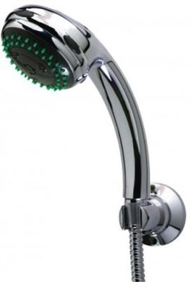 Johnson Single Flow Hand Shower With 1.5mt Hose & Hook Shower Head