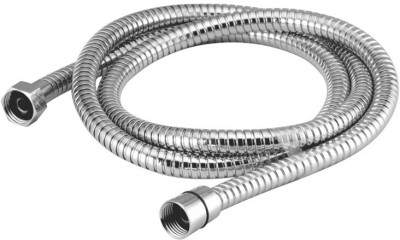 Kamal S.S Flexible Tube Delux (1.5 Meter) Shower Head
