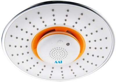 AAI Orange Bluetooth Overhead Shower Head