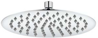 RIPPLES Ultra Thin Round SS Shower Shower Head