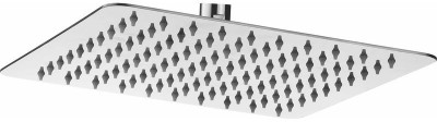 Kitsch Ultra Thin Square Rain 250mm(10